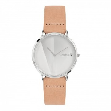 O401 O-TIME BY ORREFORS - UNISEX -  D: 40 MM