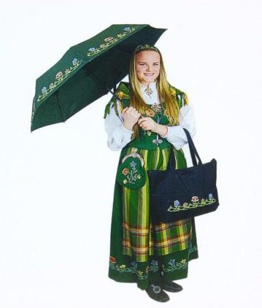 Bøyler Paraplyer mm.